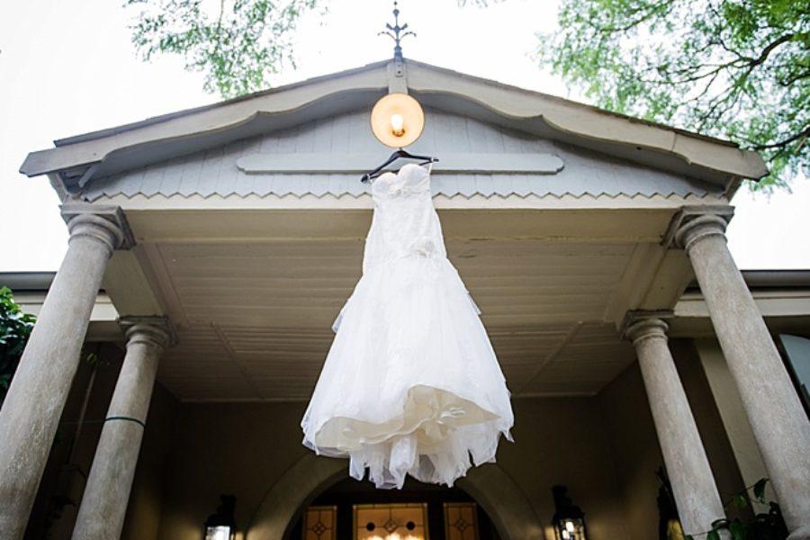 Wedding Details