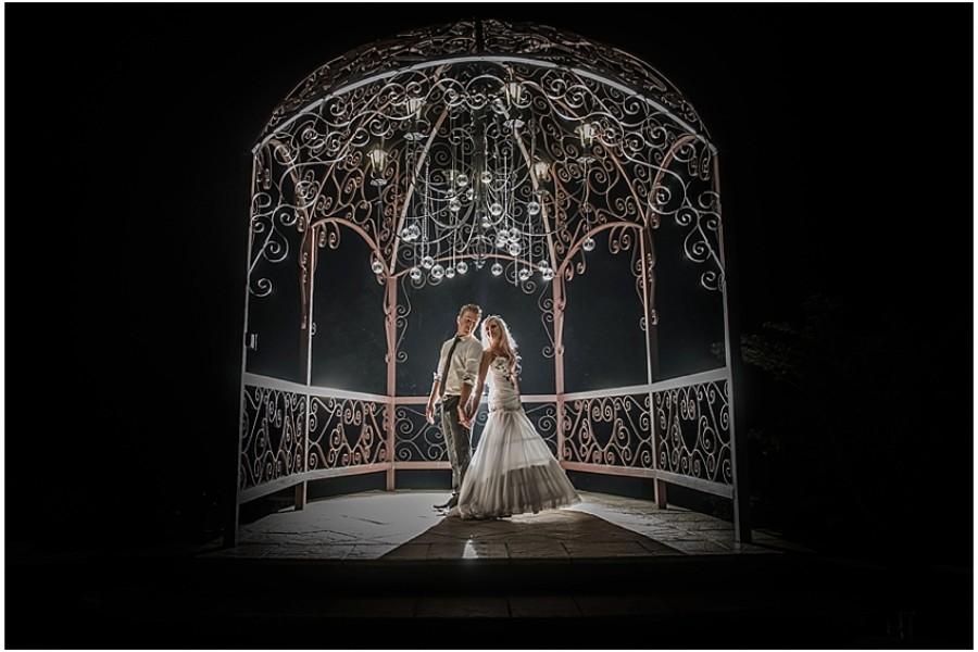 Madré & Pieter's wedding at Memoire