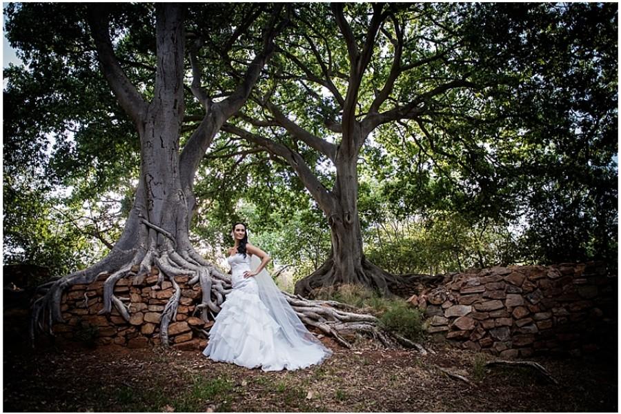 Erica & Jp's wedding at Cussonia Crest