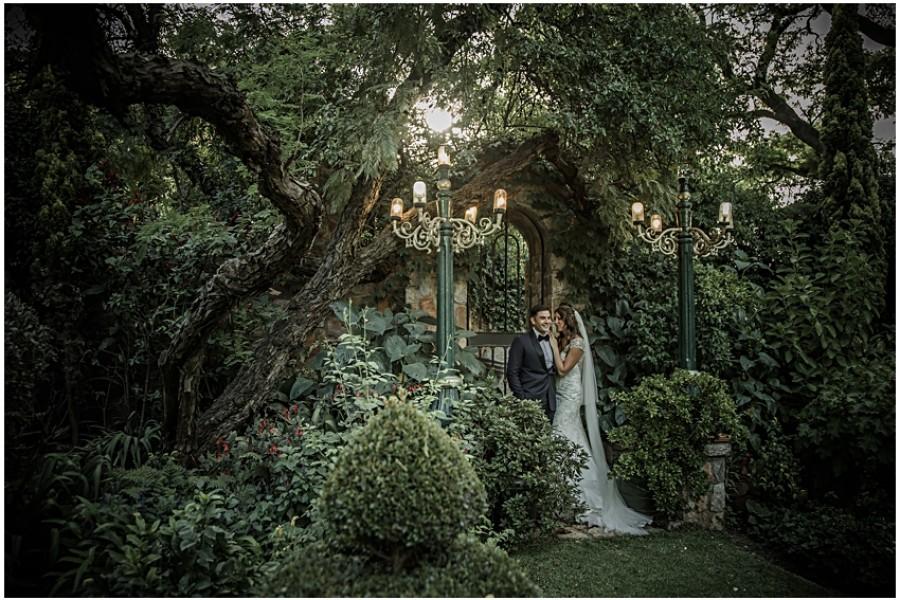 JC & Sherianne's wedding at Shepstone Gardens