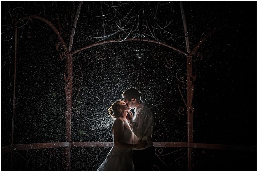 Joss & Gary's wedding at Memoire
