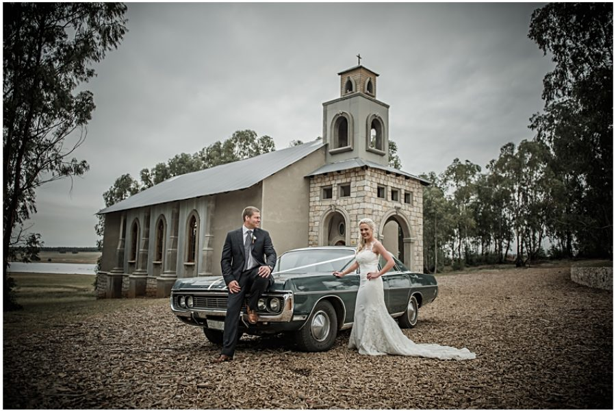 Martinus and Nicole's wedding at Florence Guest Farm, Chrissiesmeer