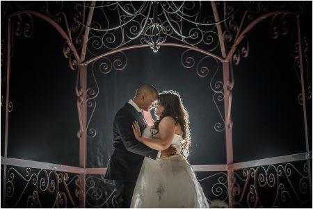 Kelly and Kaylin's wedding at Memoire