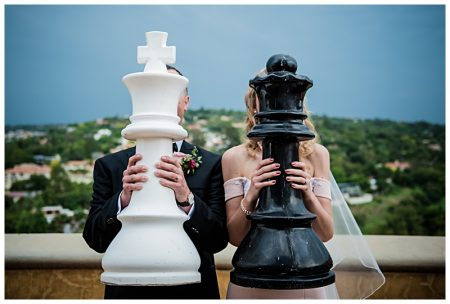 Wikus & Ilze's wedding