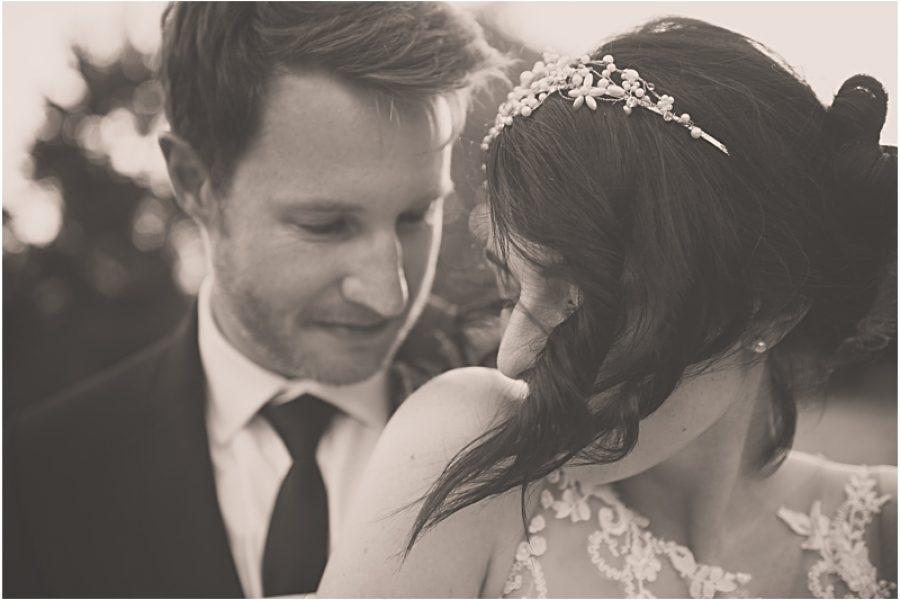 Lisa & Richard's wedding at Red Ivory