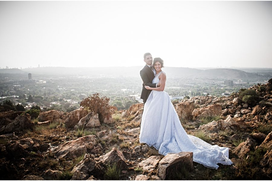 Raquel and Miguel's amazing wedding