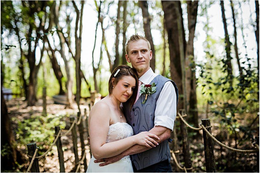 Lexi & Jason's wedding at Toadburry Hall