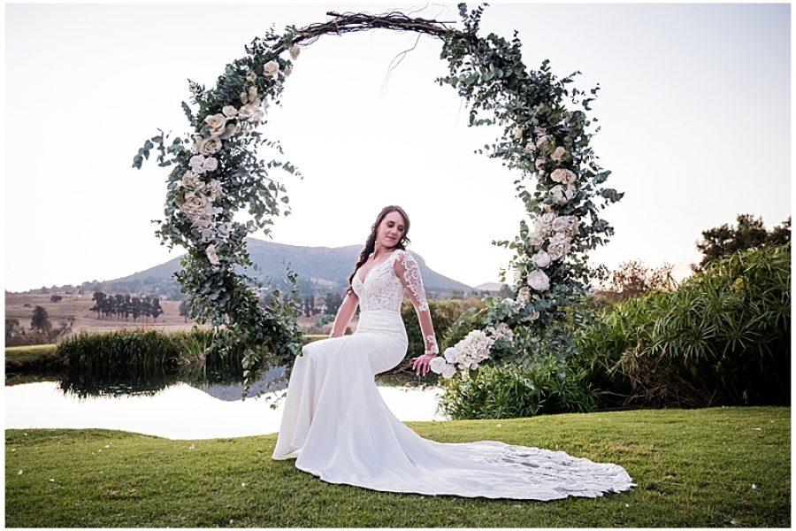 Mel & Ed's Wedding at Cradle Valley