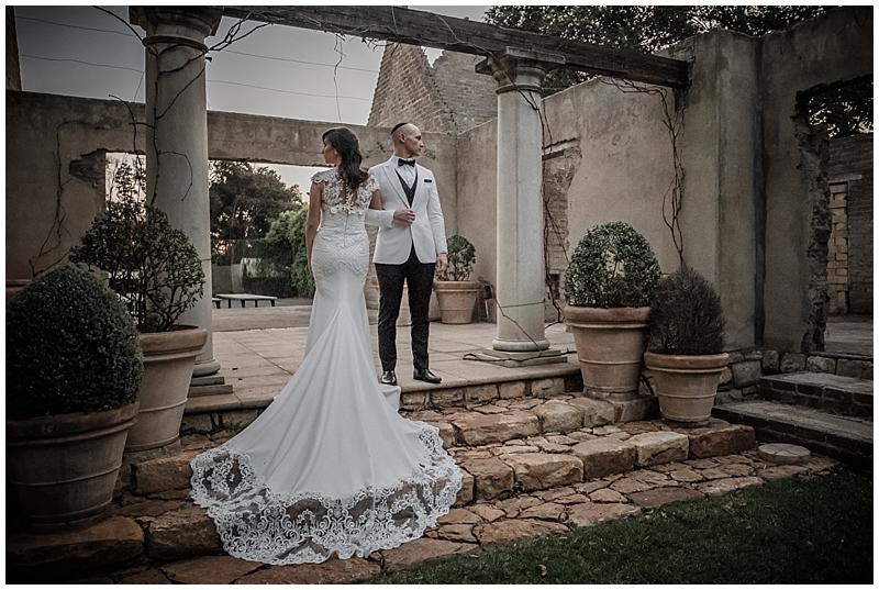 Protected: Guy and Alexa's wedding at Beechwood