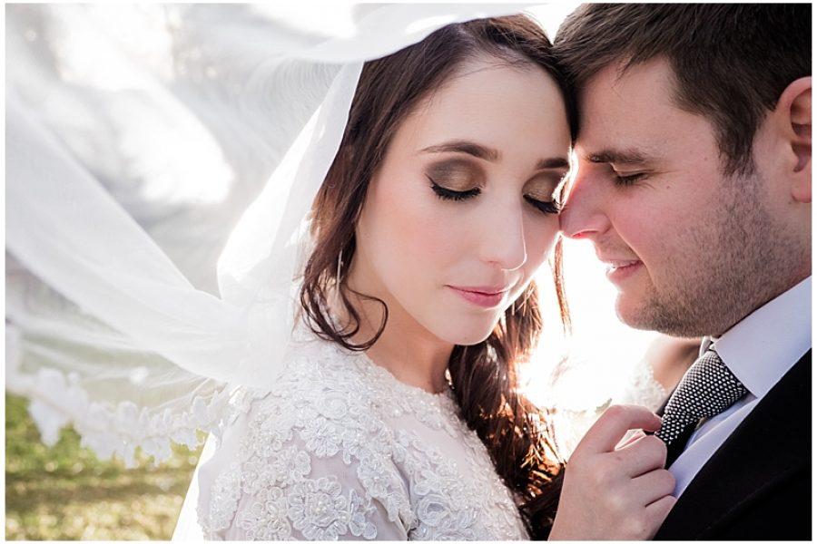 Brett & Philippa's wedding