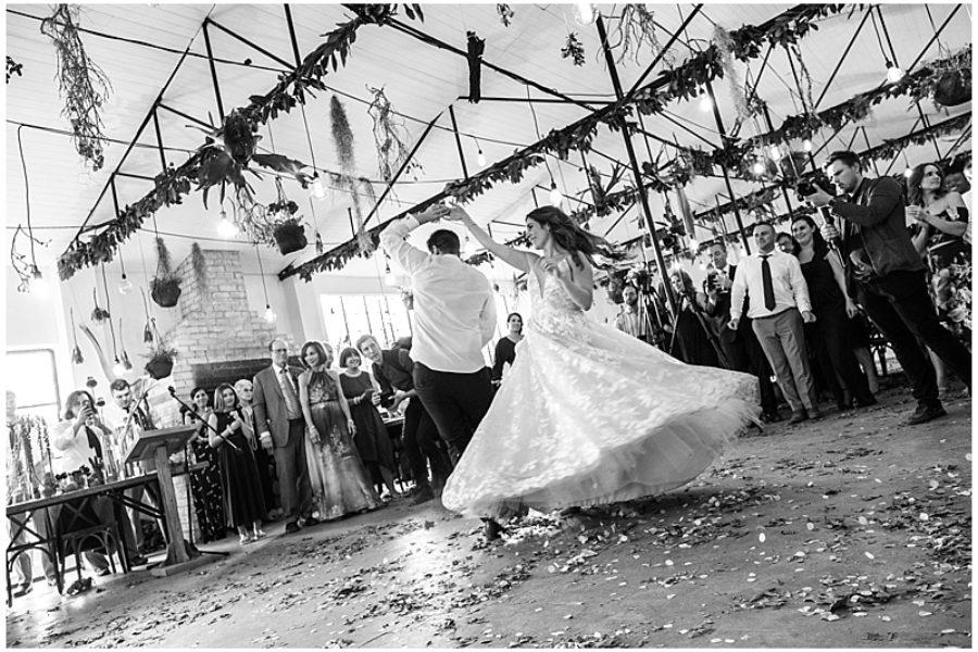 Jessica & Daniel's wedding at Ground