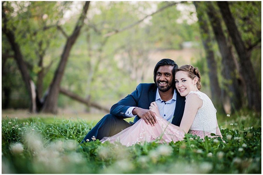 Liezl and Caylen's Engagement Shoot