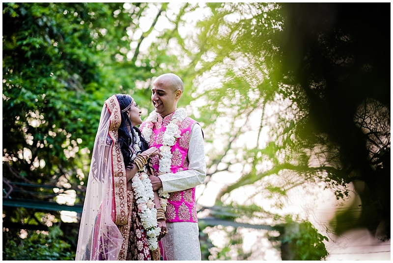 Jhulan & Yasthira's Wedding at Shepstone Gardens