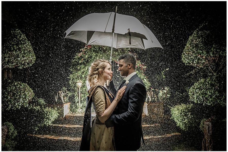 Caylen & Liezel's wedding at Shepstone Gardens