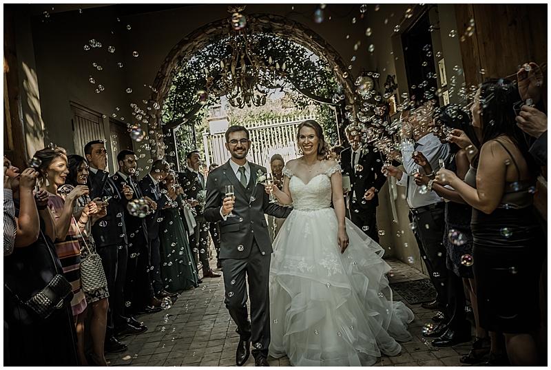 Daniel & Jade's wedding at Morrells
