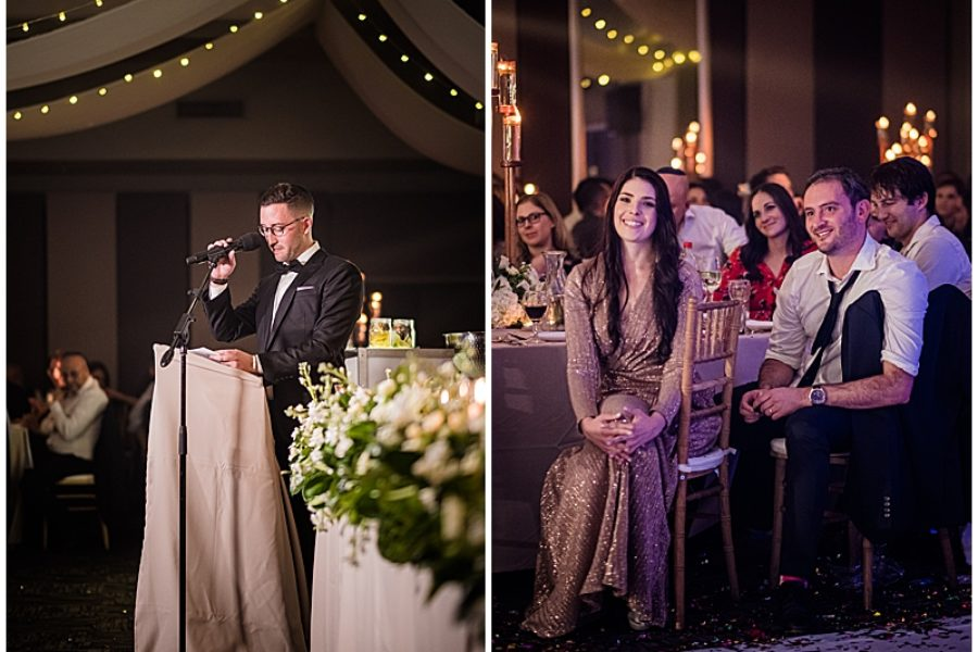 Kira & Jon's Lag B'Omer Wedding