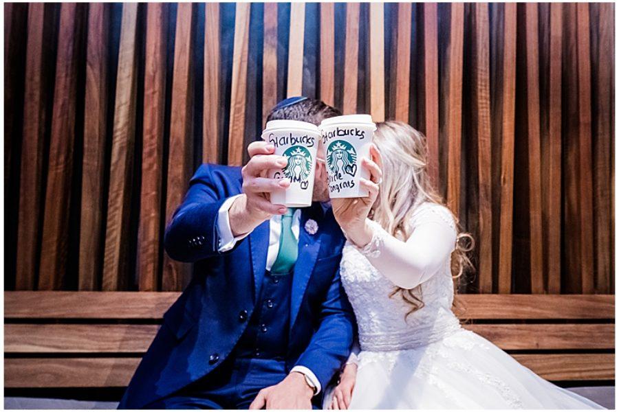 Protected: Lori & Ari's joyful wedding