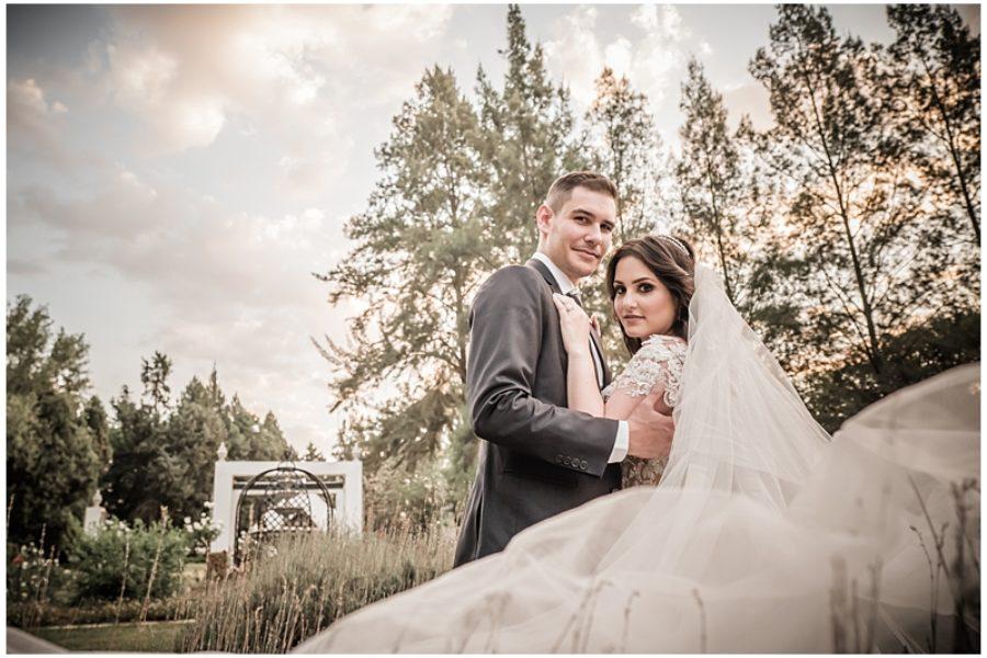 Kyle and Chantel's Wedding