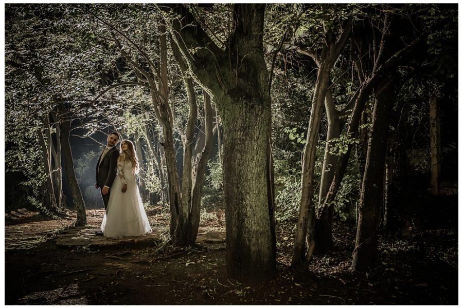 Sarah & Josh's wedding