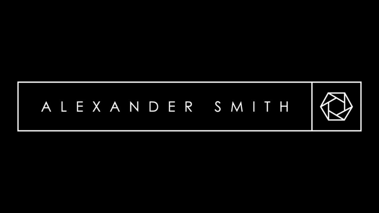 AlexanderSmith Promo 2017