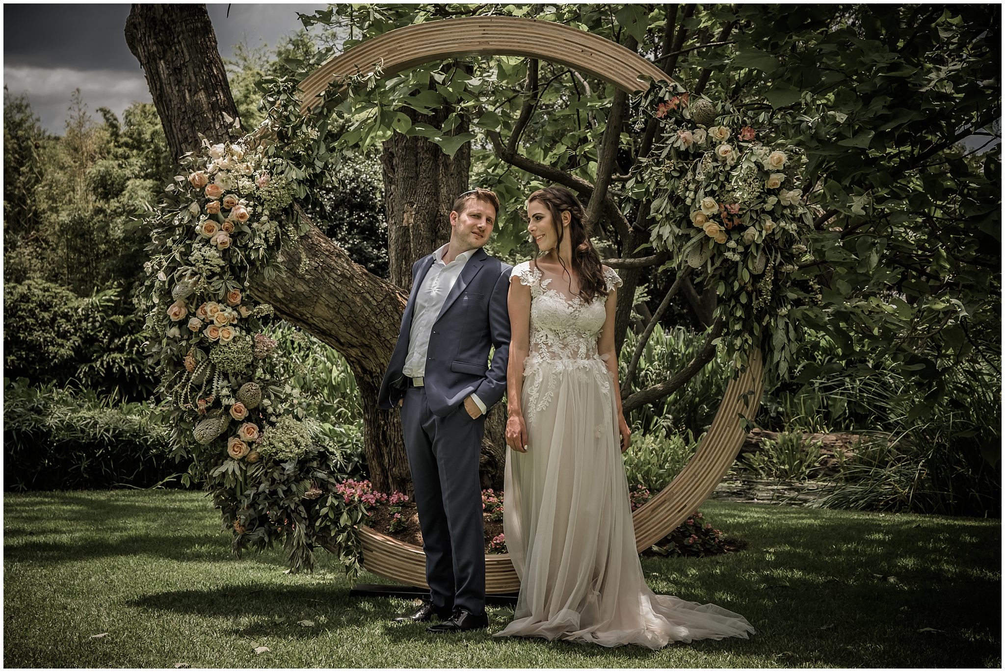 Protected: Ilan and Kaylea's wedding at Beechwood gardens