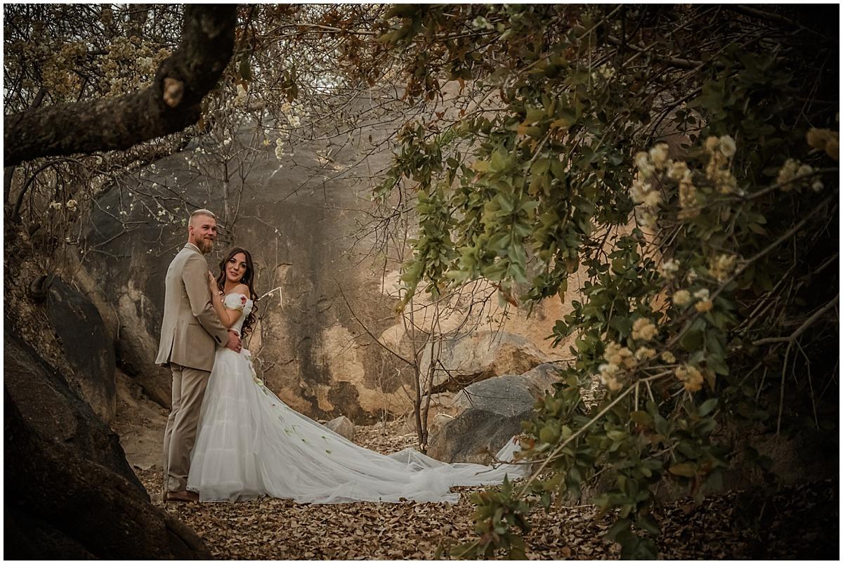 Gavin & Pari's wedding