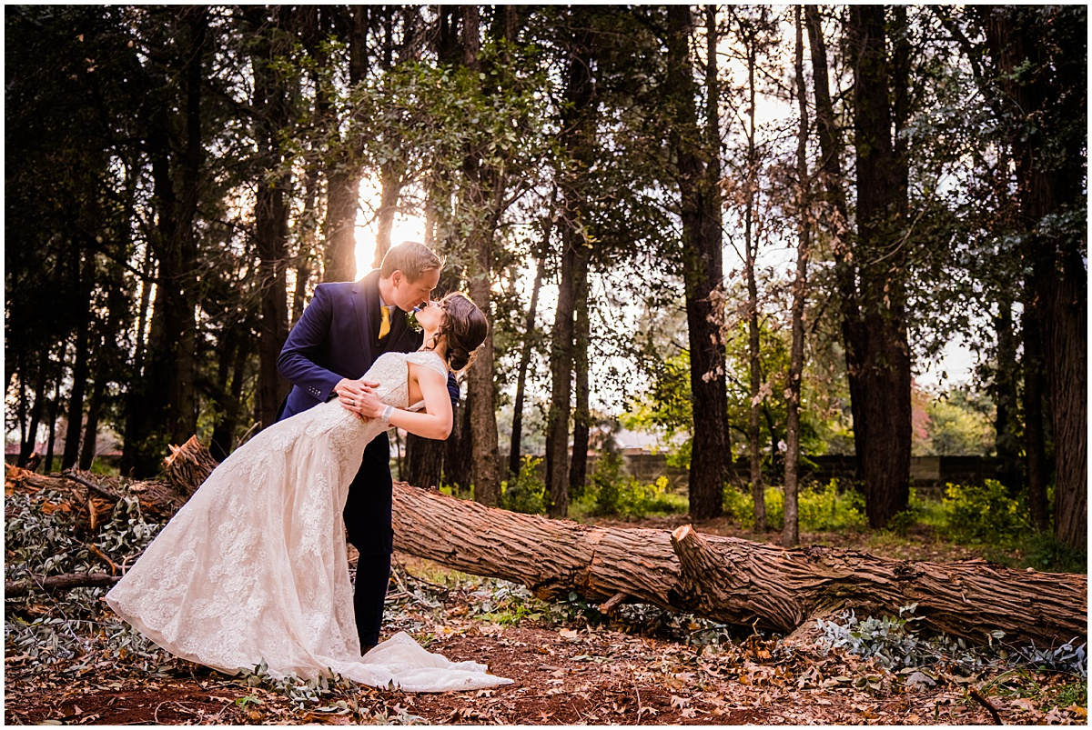 Will & Gen's wedding at the Country Club Johannesburg